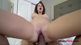 Cheating Mom Caught And Fucked By Son- Emily Addison