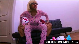 Daddy Fucked His Little Girl While Wife Was Away, Little Msnovember BlackPussy Brutally Penetrated By Pervert Stepfather On Sheisnovember xxx