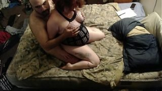 Father Forced Daughter to Take Cock Hard