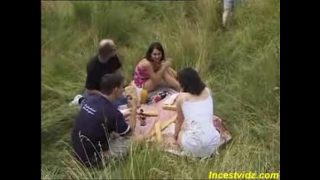 French Family Reunion Hot Family Sex