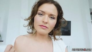 Milf young anal xxx Krissy Lynn in The Sinful Stepmother