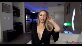 MOM's Seduction Strategy- Nicole Aniston