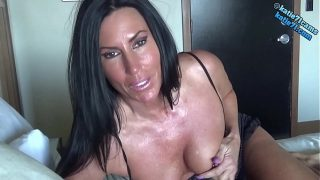 Mommy and Sons Night at the Hotel Taboo Sex