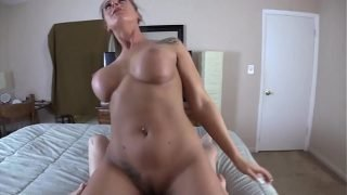 Sex Ed With My Biological Mother Part 5 – I CREAMPIE MY REAL MOM