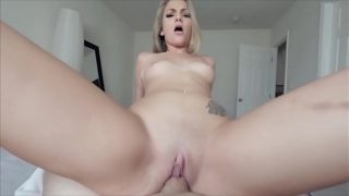 She sucks her BROTHER- Monica Sage